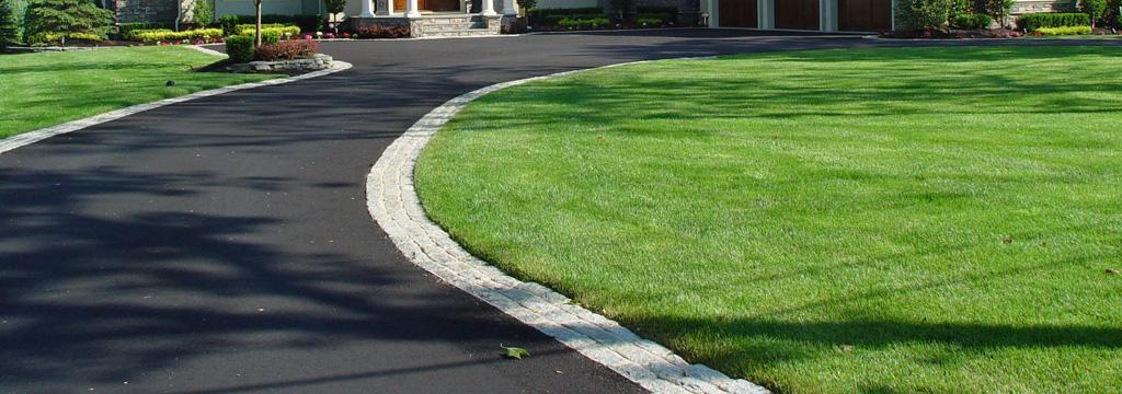 new-asphalt-driveway